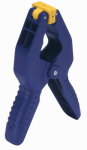 Irwin Industrial Tool 58200 Spring Clamp, Resin, 2-In.