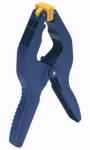Irwin Industrial Tool 58300 Spring Clamp, Resin, 3-In.