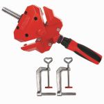 Bessey Tools WS-3-2K Angle Clamp, 90 Degree