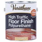 Rust-Oleum 298274 Vara GAL Satin Water Based Finish