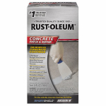 Rust-Oleum 301012 24OZ Concentrate or Concentrated or Concrete Patch/Repair