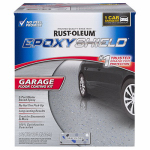 Rust-Oleum 301371 Epoxyshield GRY Gar Kit