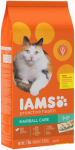 American Distribution & Mfg 71243 Proactive Health Hairball Care Cat Food, 7-Lbs.