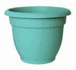 Bloem AP0627 Calypso Ariana Self-Watering Plastic Planter, 6-In.