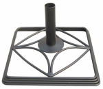 Woodard Cm RXTV-1707-BASE Modesto Umbrella Base