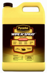 Pyranha 14471516 Horse Wipe 'N Spray Fly Repellent, 1-Gal.