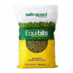 Animal Health International 16587321 Equi Bits Pellets, Fenbendazole, 1.25-Lb.