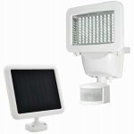 Sunforce Products 82101 100LED Sol Motion Light