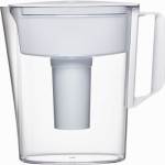Clorox Sales Co Brita Div 36089 Brita SOHO Pitcher White
