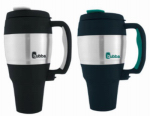 Ignite Usa 1953389 Classic Travel Mug 34 Oz
