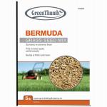 Barenbrug Usa TVBERM5 TV 5LB Bermuda Seed