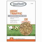 Barenbrug Usa TVHT3 TV 3LB Hi Traffic Seed