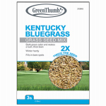 Barenbrug Usa TVKBG3 Grass Seed, Kentucky Bluegrass, 3-Lbs.