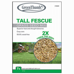Barenbrug Usa TVTF7 TV 7LB Tall Fescue Seed