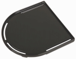 Coleman 2000019874 RoadTrip Swaptop Cast Iron Half Griddle