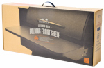 Traeger Pellet Grills BAC362 22 Series Folding Front Grill Shelf, 12.5 x 26 x 4-In.