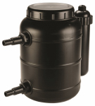 Geo Global Partners FP1250UV Pressurized Pond Filter With Light