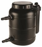 Geo Global Partners FP1250UV Pressurized Pond Filter With Light
