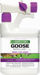 Spectrum Brands Pet Home & Garden HG-1466X Liquid Fence Goose Repellent, Ready to Spray, Qt.