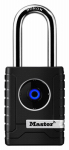 Master Lock 4401DLH Bluetooth Smart Padlock, Exterior