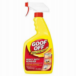 W M Barr FG659 Heavy Duty Remover, 22-oz. Trigger Spray