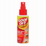 Barr The FG705 4OZ Goof Off Heavy Duty Remover
