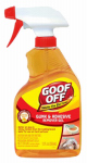 Barr The FG790 12OZ Goof Gunk Remover