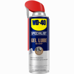 Wd-40 300103 Spray & Stay Gel Lubricant, 10-oz.