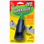 Super Glue Corp/Pacer Tech 19026 Accutool Super Glue Gel, 5-gm.