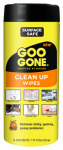 Weiman Products 2000 Clean Up Wipes, 24-Ct.