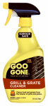 Weiman Products 2045 Grill/Grate Cleaner, 24-oz.