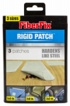 Spark Innovation 857101004969 FiberFix3PK Rigid Patch
