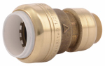 Sharkbite/Cash Acme UIP4008A Transition Coupling, .5-In. Copper Tube x .5-In. PVC
