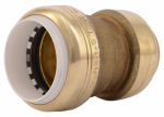 Sharkbite/Cash Acme UIP4020A Transition Coupling, 1-In. Copper Tube x 1-In. PVC