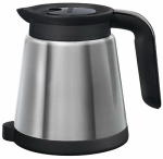 Keurig Green Mountain 119352 2.0 K-Cup Coffee Carafe, Stainless Steel, Holds 4-Cups