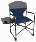 Westfield Outdoor FC-065L FS BLU/GRY Direct Chair