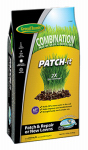 Dlf GREUN130 Green Thumb  Patch-it  Seed, Mulch & Fertilizer Combination - Pouch (Southern) 10LB