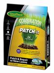 Dlf GREUN140 Patch-it Seed, Mulch & Fertilizer Combination, 3.75-Lbs.