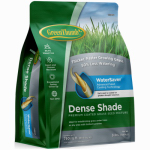 Dlf GREUN180 Premium Coated Northern Dense Shade Grass Seed, 3-Lbs.