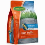 Dlf GREUN195 Premium Coated High-Traffic Grass Seed, 7-Lbs.