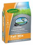 Dlf GREUN220 GT3LB Fall Seed Mixture