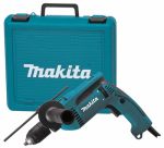 Makita Usa HP1641K Hammer Drill Kit, Corded, 5/8-In.