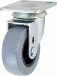 Shepherd Hdwe Prod 3541 TPU Swivel Caster, 2-In.