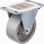 """Shepherd Hdwe Prod 9182 2"""" Plate Caster/Wheels"""