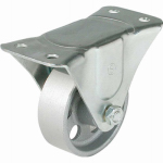 Shepherd Hdwe Prod 9781 Rigid Plate Caster, 3-In.