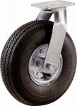 Shepherd Hdwe Prod 9796 Pneumatic Wheel, 10-In.