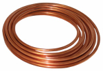 B&K LSC2010P .25-In. x 10-Ft. Type L Commercial Soft Copper Tube
