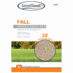 Barenbrug Usa TVFALL7 Fall Grass Seed Mix, 7-Lbs.