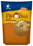 Adm Animal Nutrition 70009AAABD 5LB Chick Feed Starter