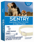 Sergeants Pet Care Prod 03285 Dog Flea/Tick Collar